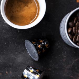 Diversen koffie